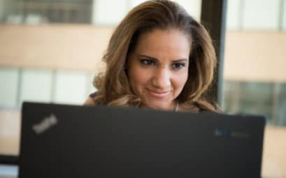 Caught Your Spouse With An Online Dating Profile