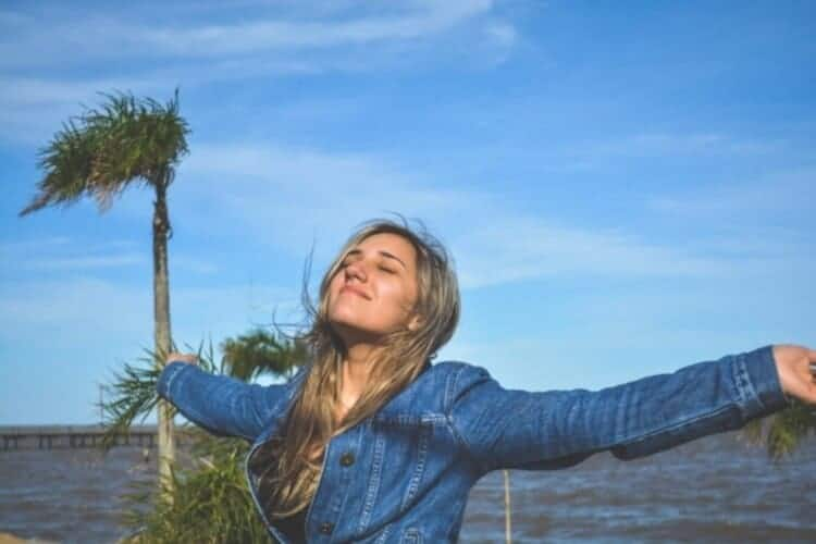 Learning To Live And Love Life After A Breakup