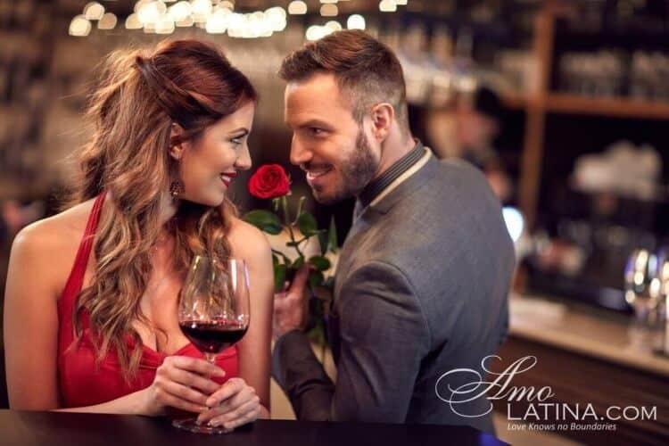 Guide till dating en Latina