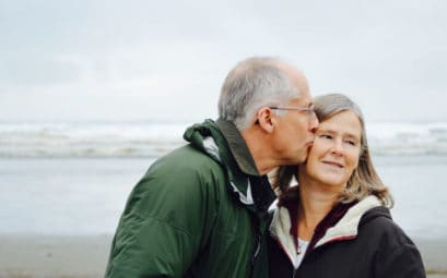Tips For Men Dating After 60