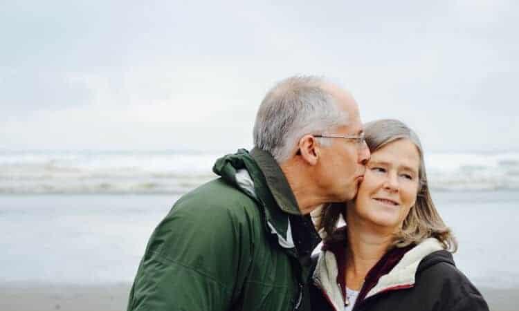 Tips For Men Dating After 60